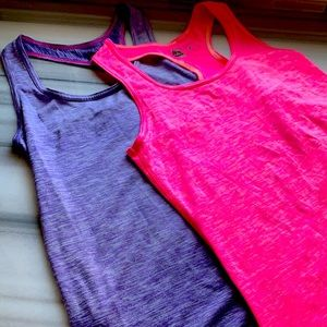 Bundle of RBX tank tops